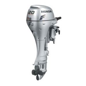 Honda 20 HP