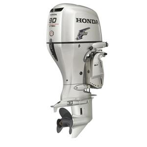 Honda 90 HP