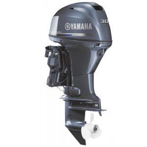 Yamaha 30 HP