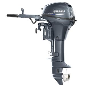 Yamaha 9.9 HP
