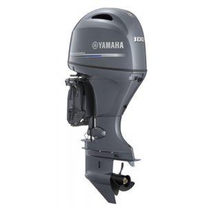 Yamaha 100 HP