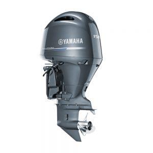 Yamaha 150-300 HP