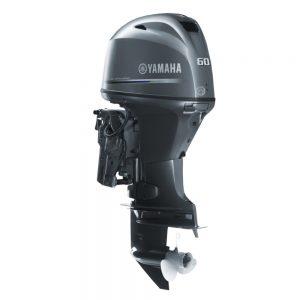 Yamaha 60 HP