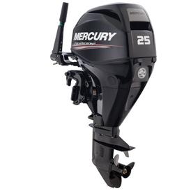 Mercury Mariner 25 HP