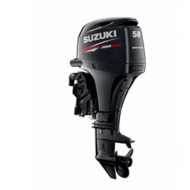 Suzuki 50 HP